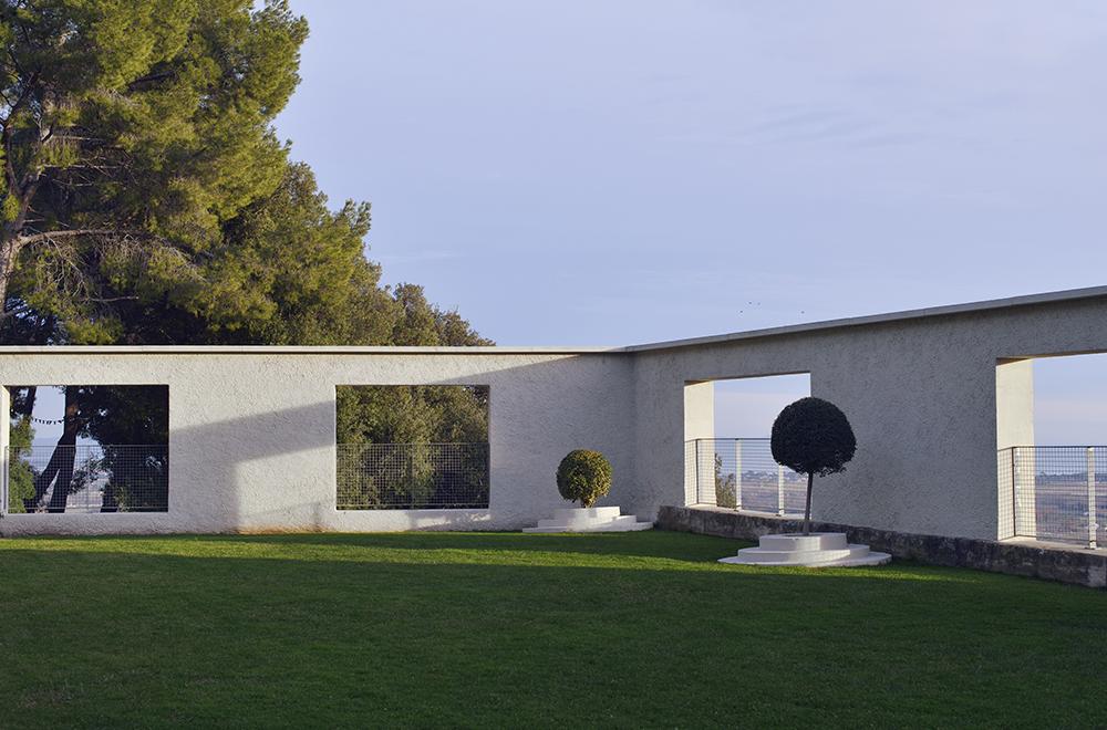 23 - villa Noailles © Olivier Amsellem, 2013