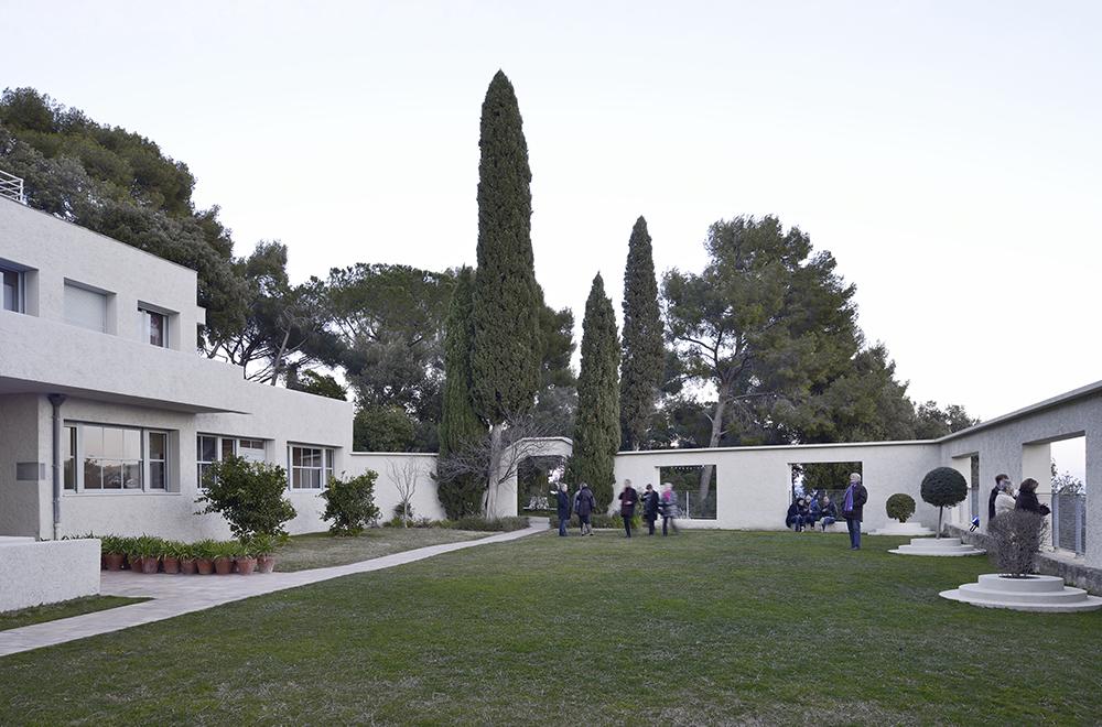 24 - villa Noailles © Olivier Amsellem, 2013