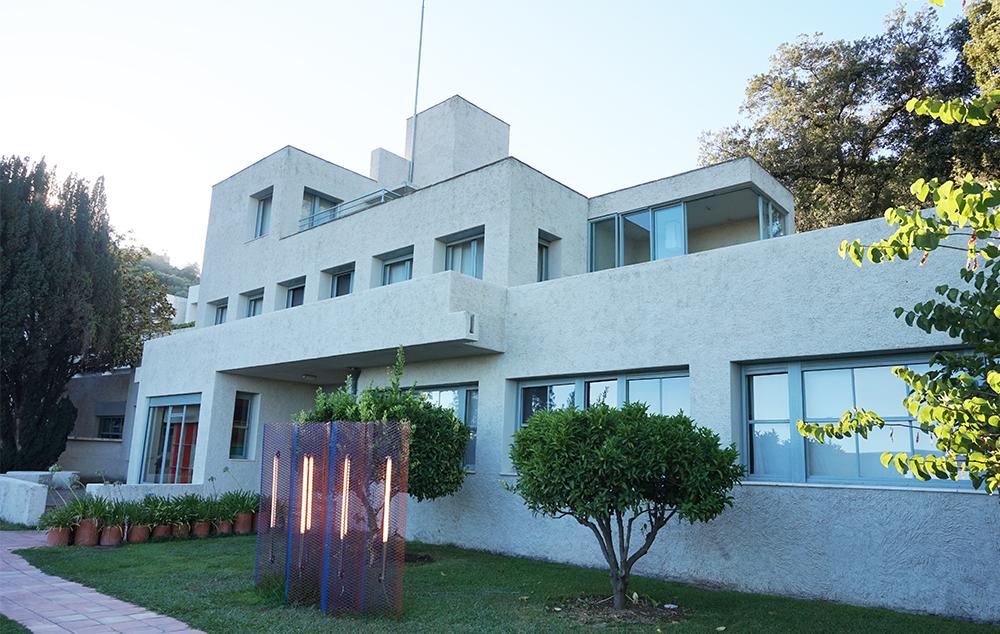 29 - Villa Noailles