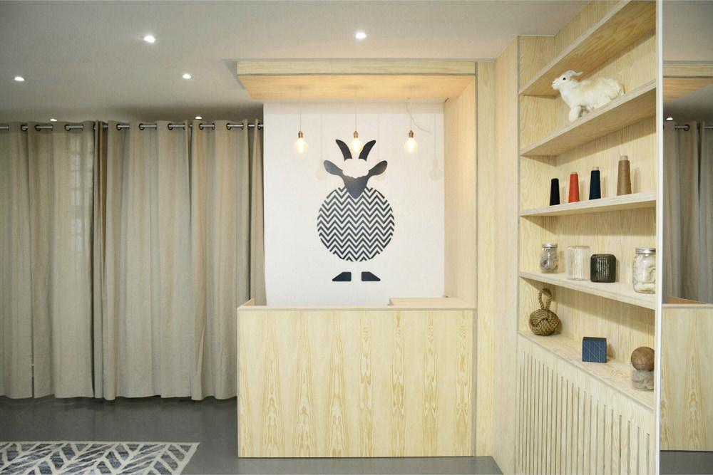 la maison du cachemire paris ventana blog. Black Bedroom Furniture Sets. Home Design Ideas