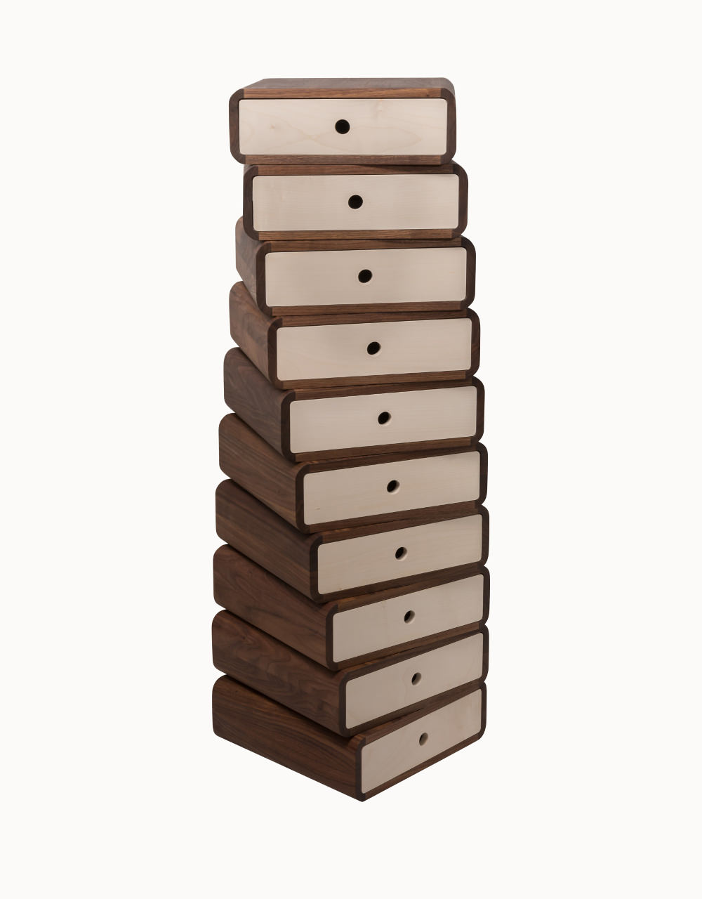 Turning Boxes par Hans Sandgren Jakobsen