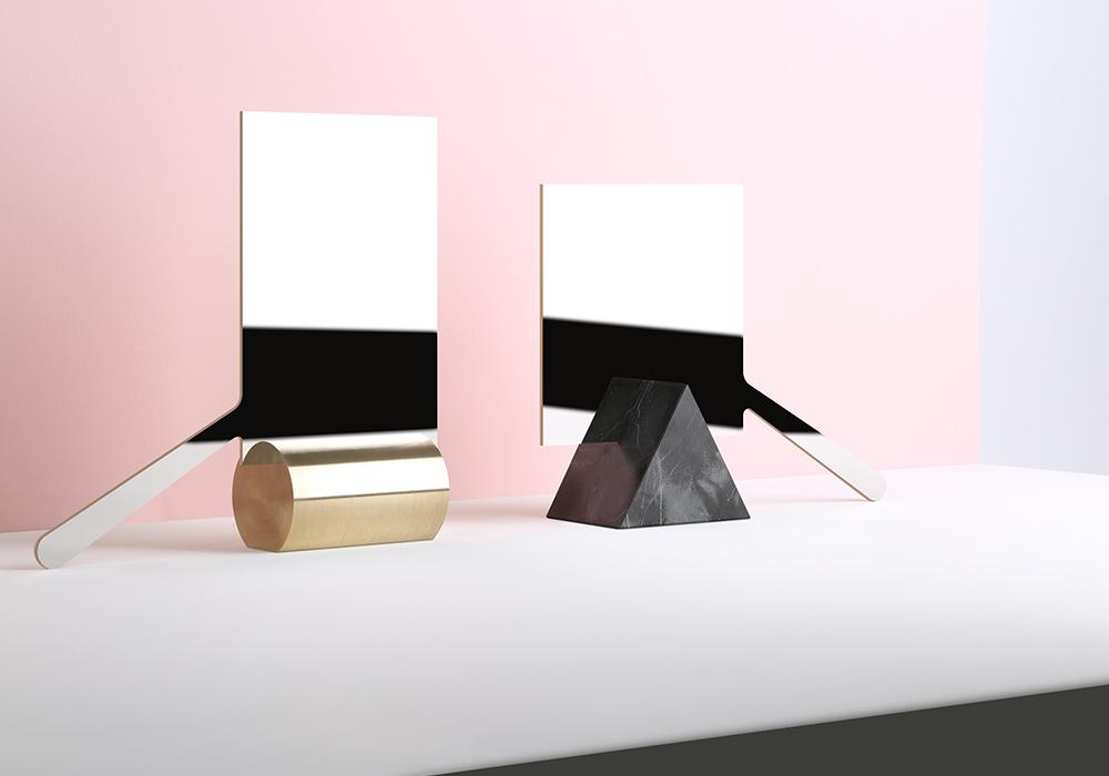 Les miroirs Hashkal de Richard Yasmine