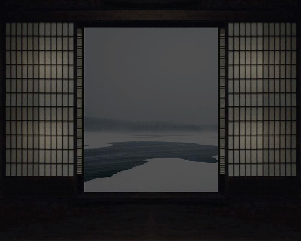 Fauteuil Line par l'agence Architecte_Joo