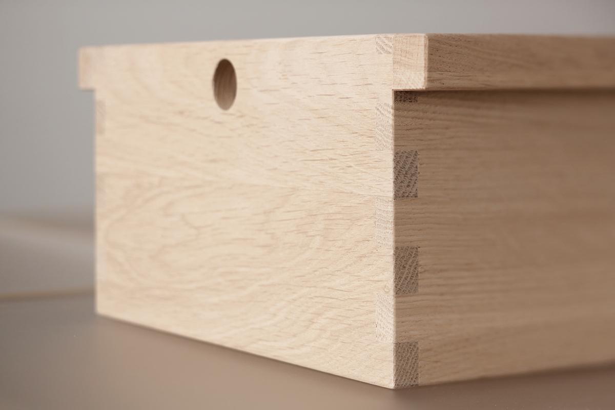 Projet étudiant : Workbench, l'établi de Laura Mrksa