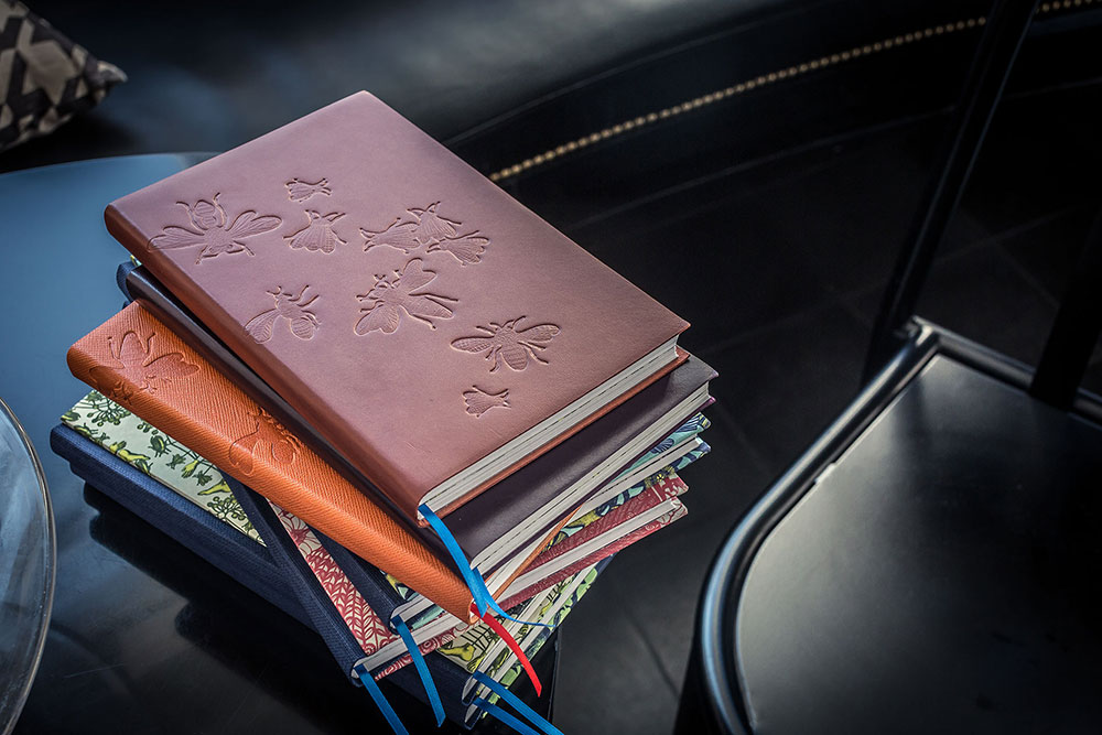Notebooks par Michaël Cailloux