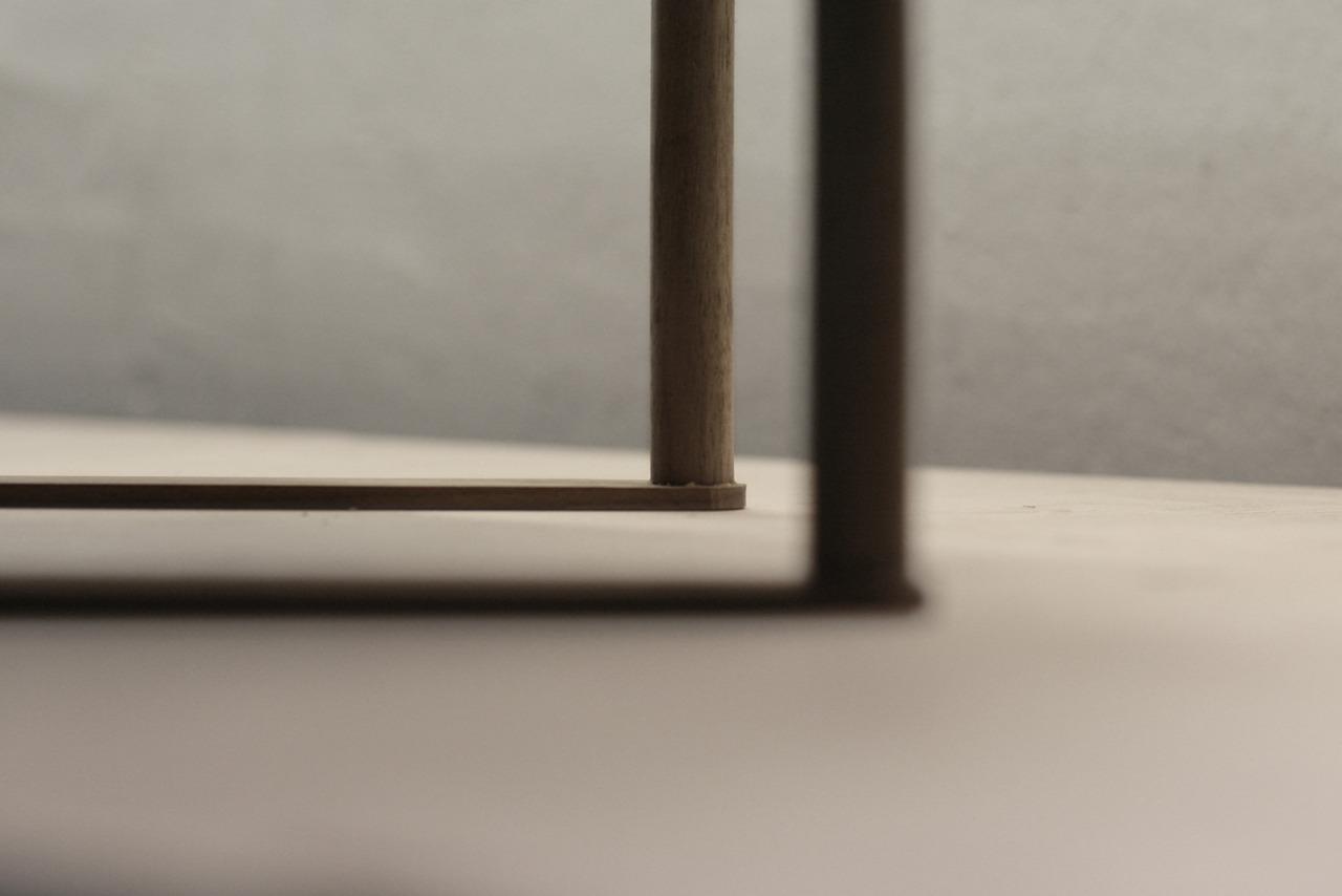 OA [oa], les tables d'appoint de Plainoddity