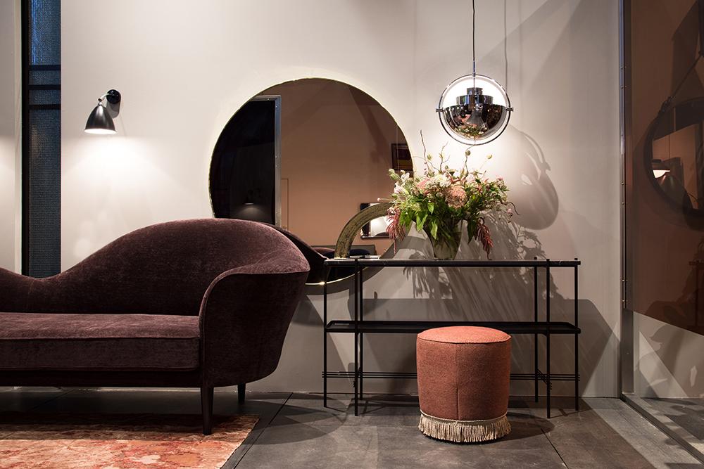 Maison et Objet: L'évolution du New Nordic minimaliste vers du Scandinavian South