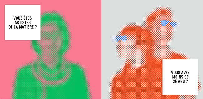 Appel à candidature : Prix de la Jeune Création Métiers d'Art 2017