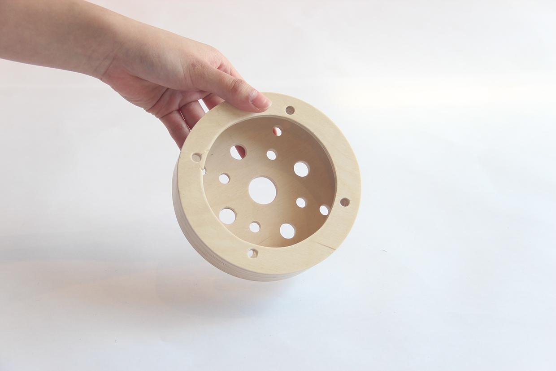 Projet étudiant : Egg Tool par Isabella Jesslyn Sutisna