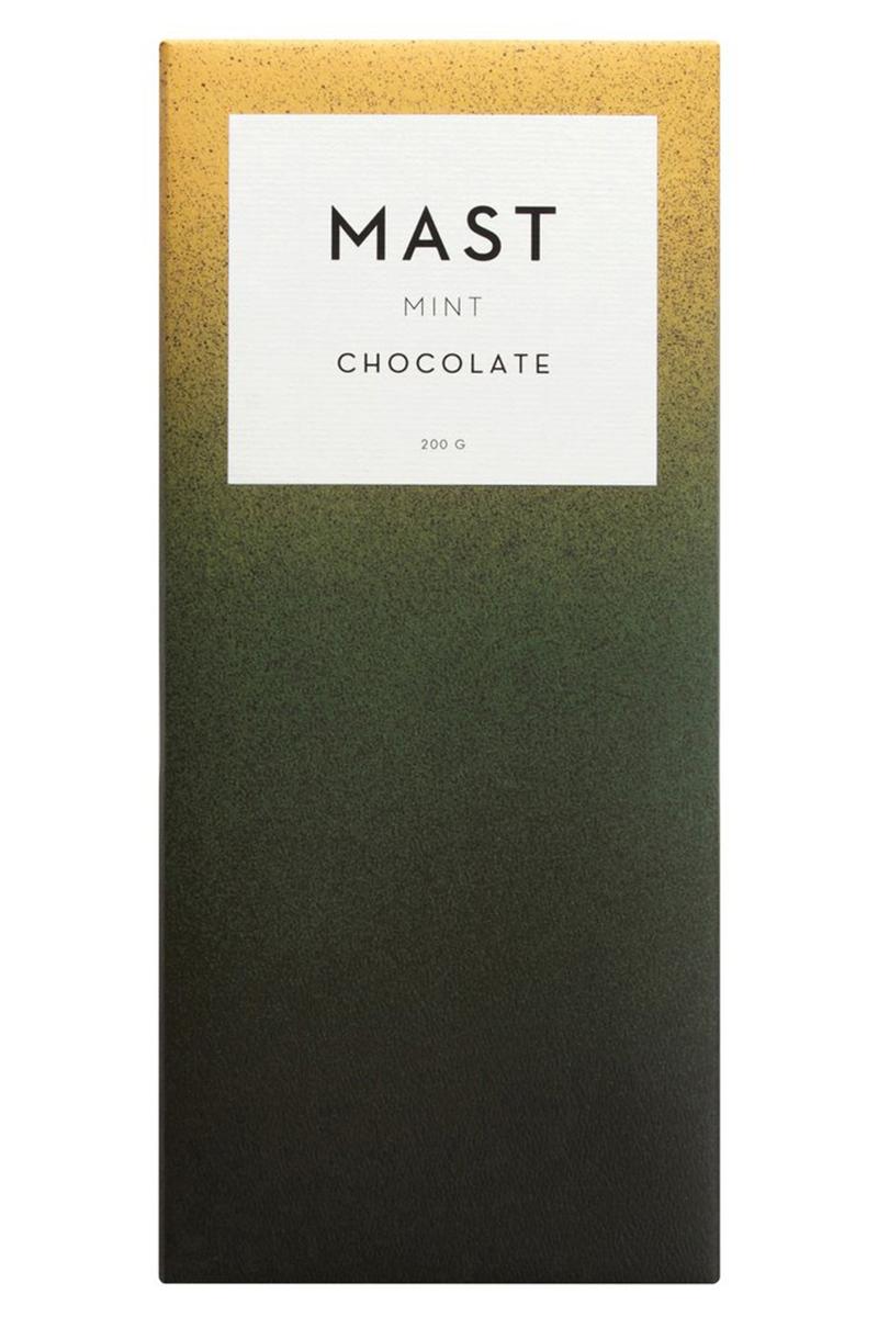 Packaging: l'originalité 2016 de Mast brothers