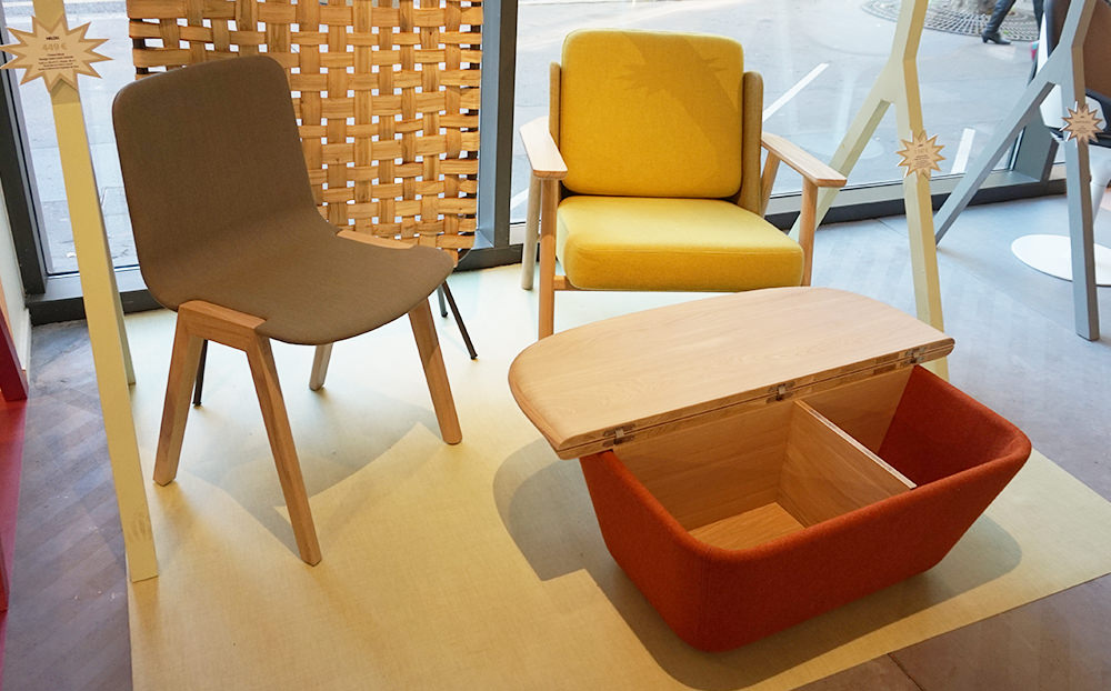 ALKI Collection - Exposition VIA Design Addicts