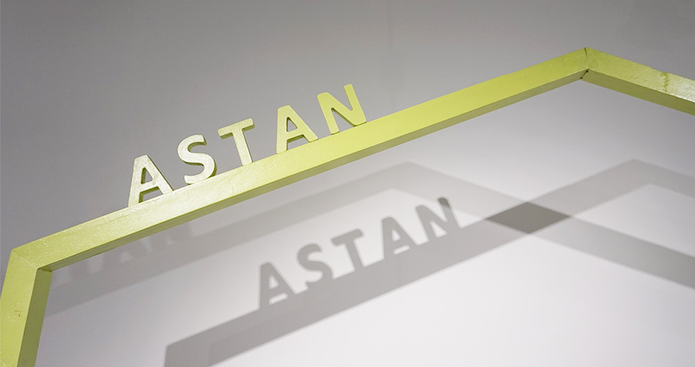 ASTAN – Photographe Elodie Lecerf - Exposition VIA Design Addicts