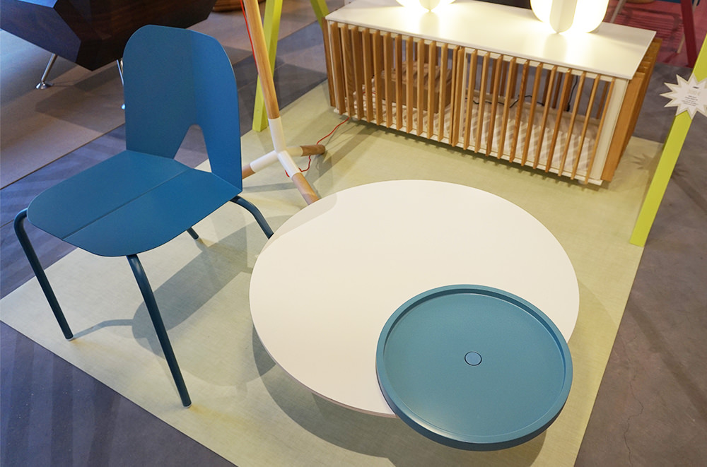 BIBELO Collection - Exposition VIA Design Addicts