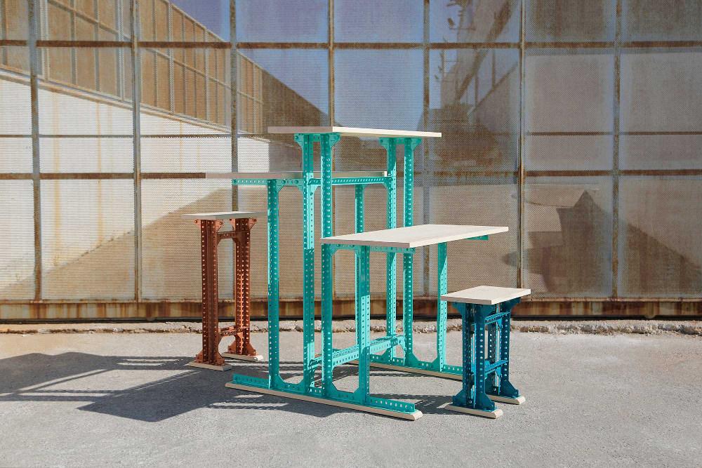 Collection Détournement DIY par Jorge Penadés