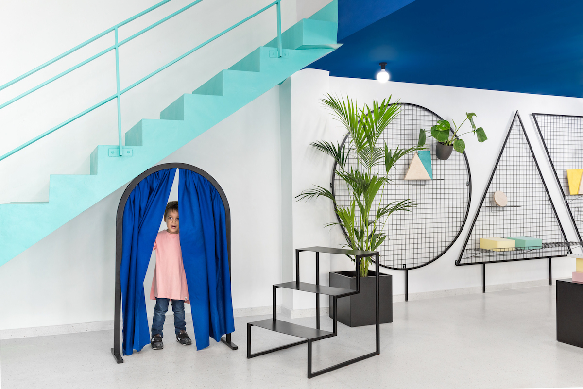 Retail : Gnomo la boutique lifestyle par Masquespacio