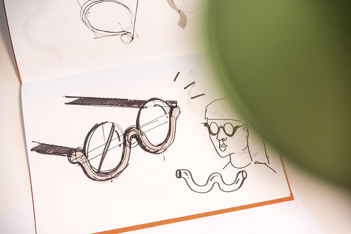 Crowfunding : BeSight, la marque collaborative