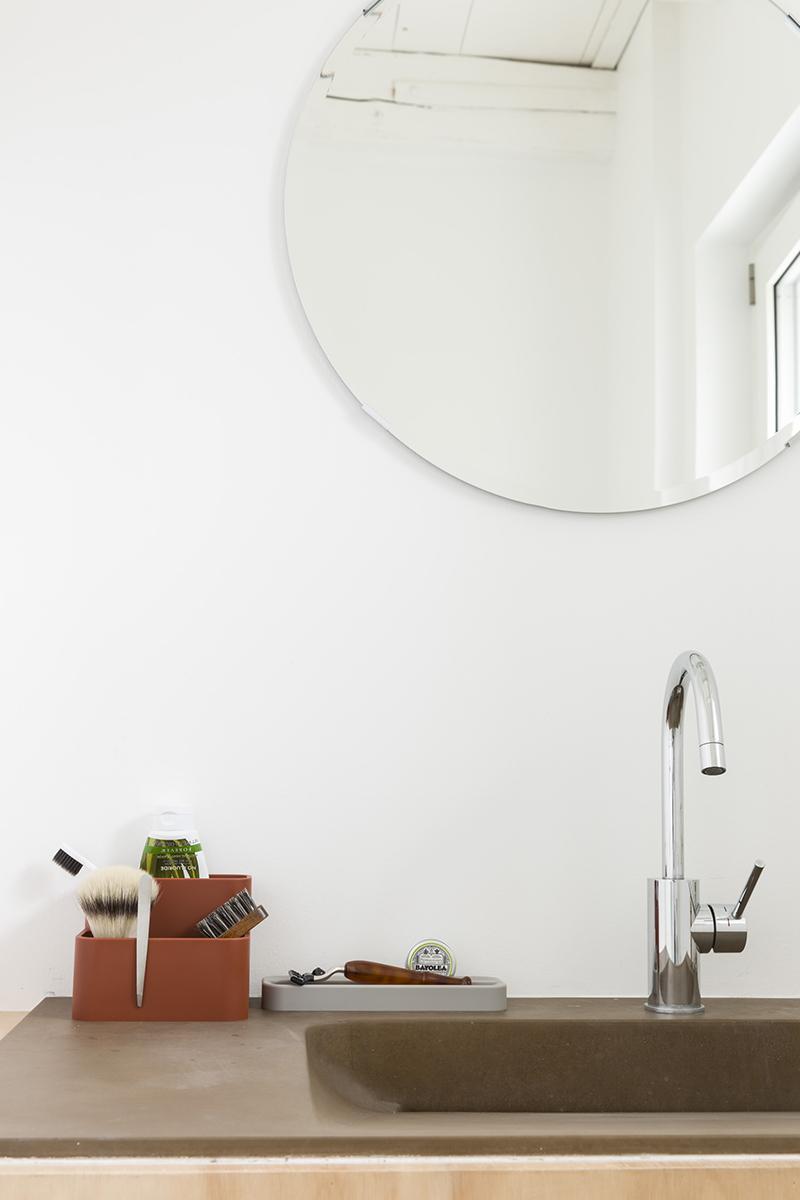 Landscape, les objets du studio Eli-Gutierrez