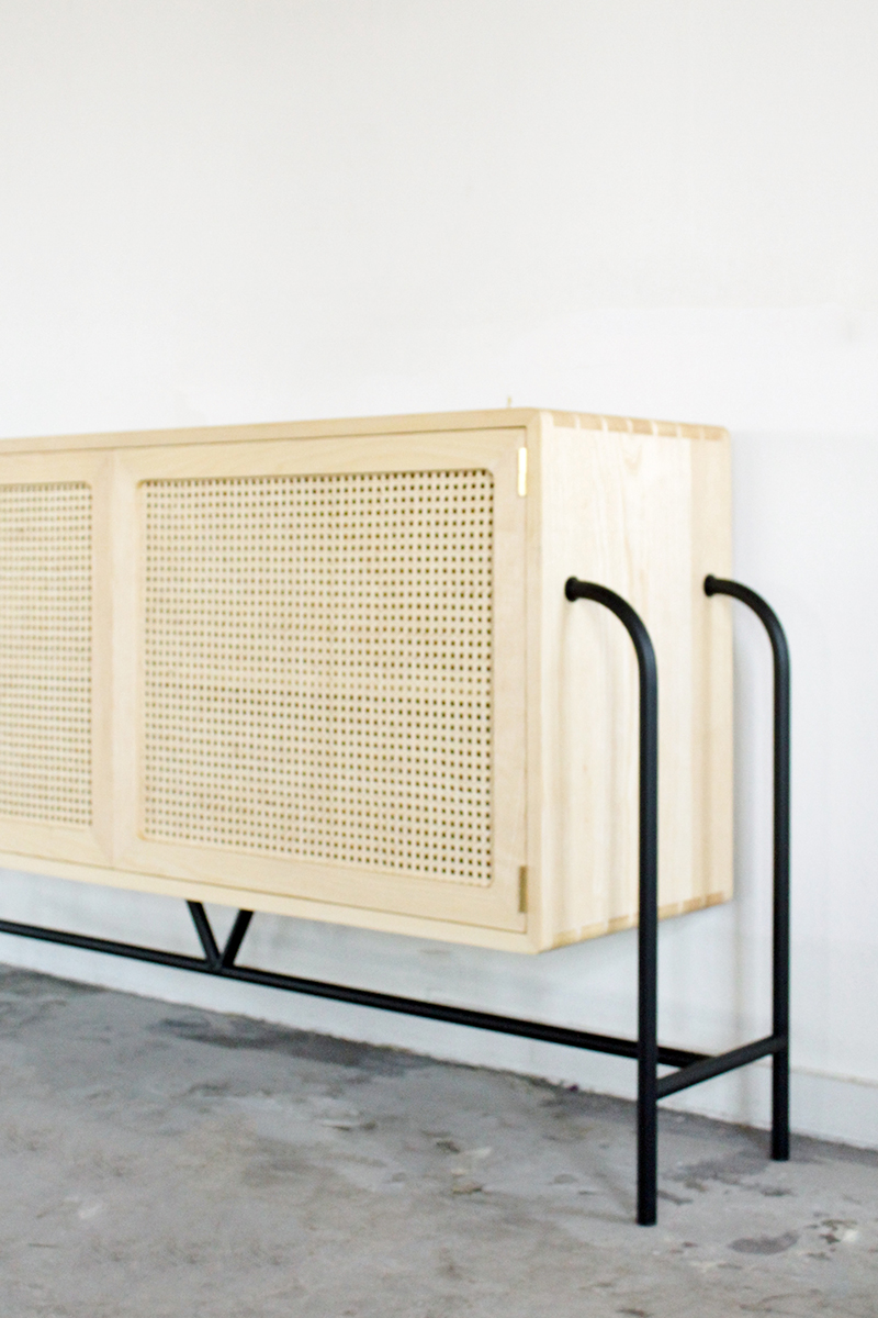 Mido, le buffet de Rasmus Warberg