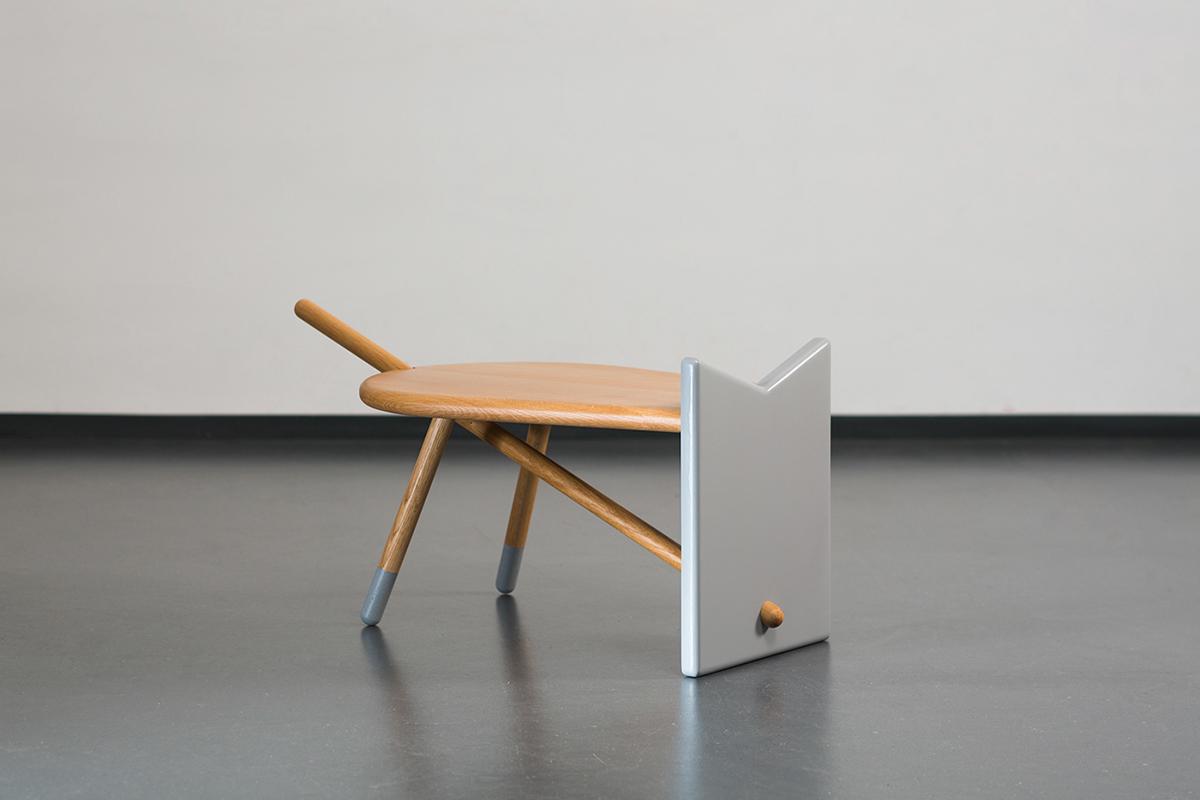 Avlia, la gamme de mobilier enfant de Natasa Njegovanovic
