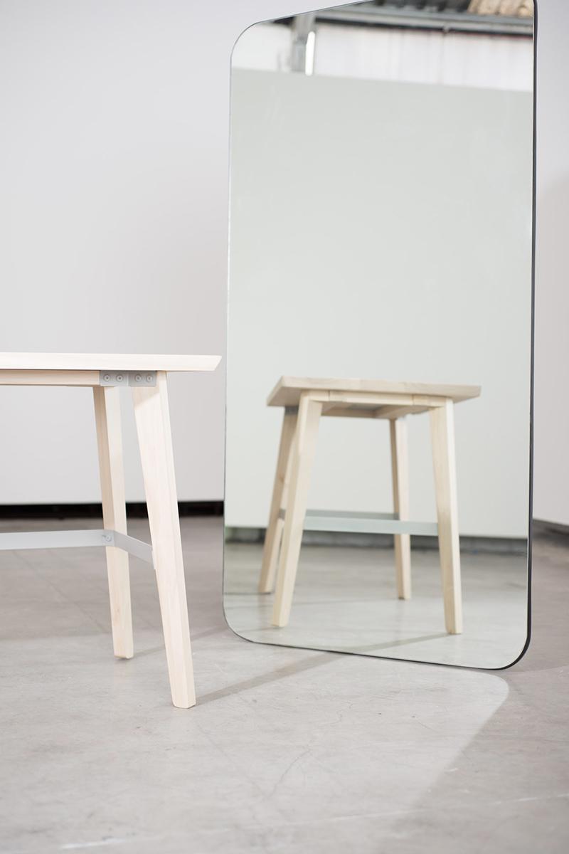 Ensamble, la collection de mobilier de Duco Lab