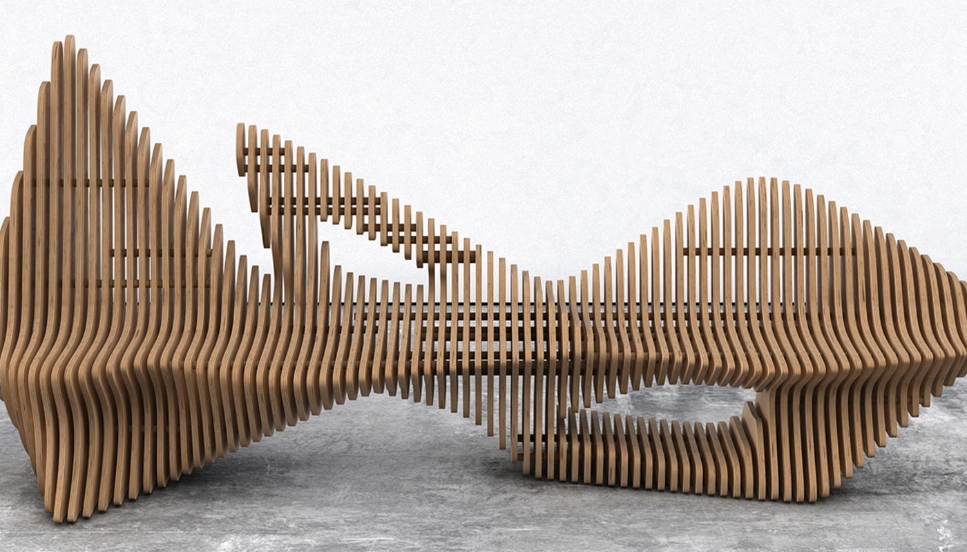 Falcon Bench, le banc d'Oleg Soroko