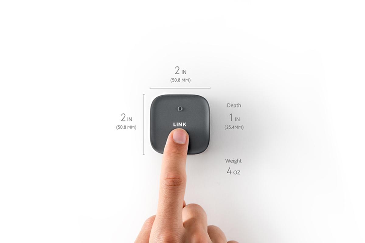Link, l'expérience numérique par le collectif Minimal et Fasetto