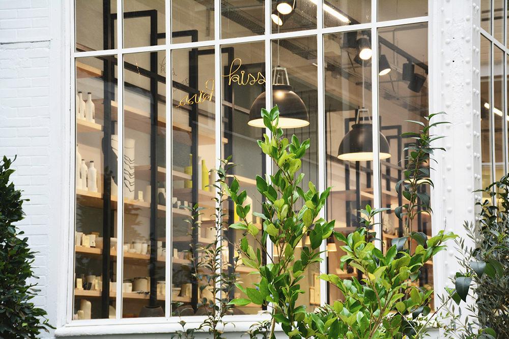 Reportage : EMPREINTES, concept-store