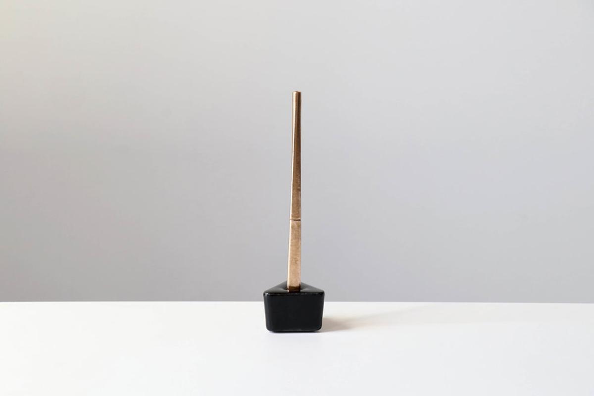 Era, le stylo sculptural de Daniel Kamp