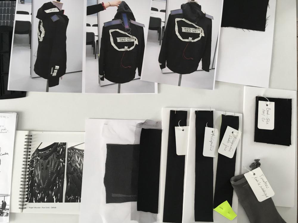 Interview : Design Percept - Françoise Mamert et Clémentine Chambon