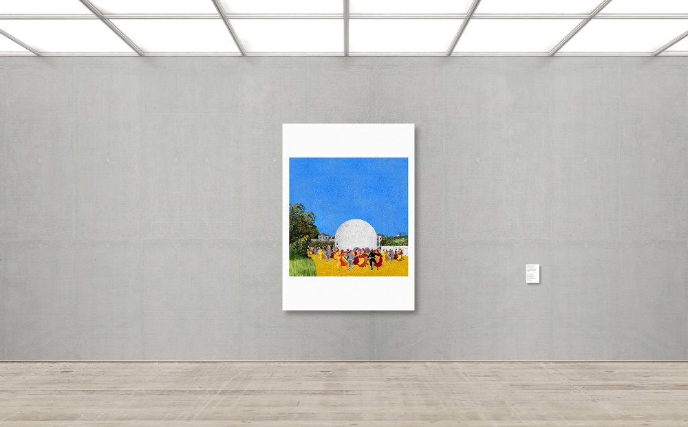 DESPLANS la galerie dédiée à l'architecture