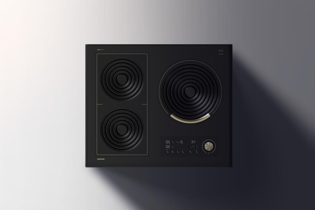 interesting projet etudiant amphi la plaque induction spciale wok par nuyn with protection de. Black Bedroom Furniture Sets. Home Design Ideas