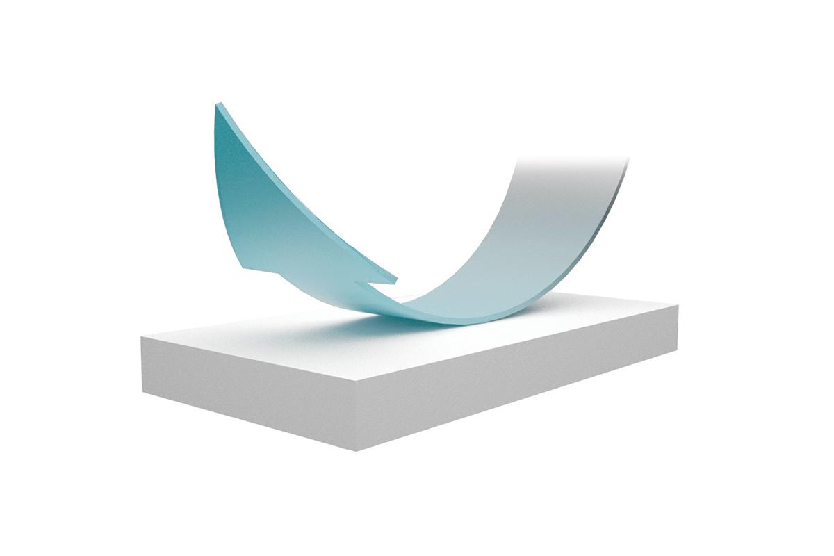 K-Life, la céramique assainissante de Porcelanosa