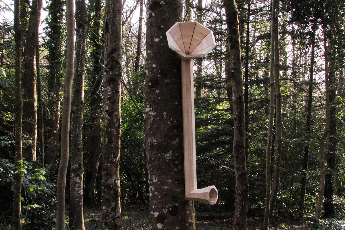 Projet étudiant : Phono de Guillaume Thireau