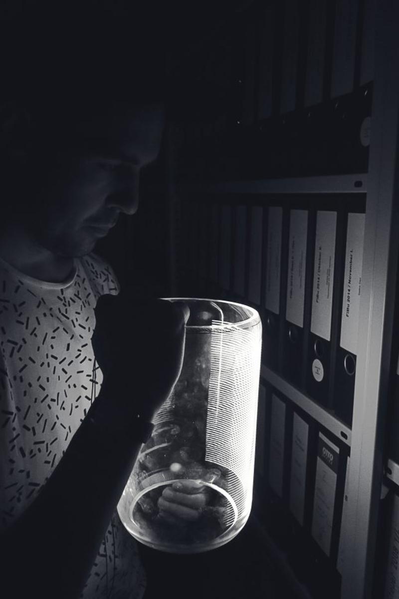 Guise, la gamme de suspensions de Stefan Diez