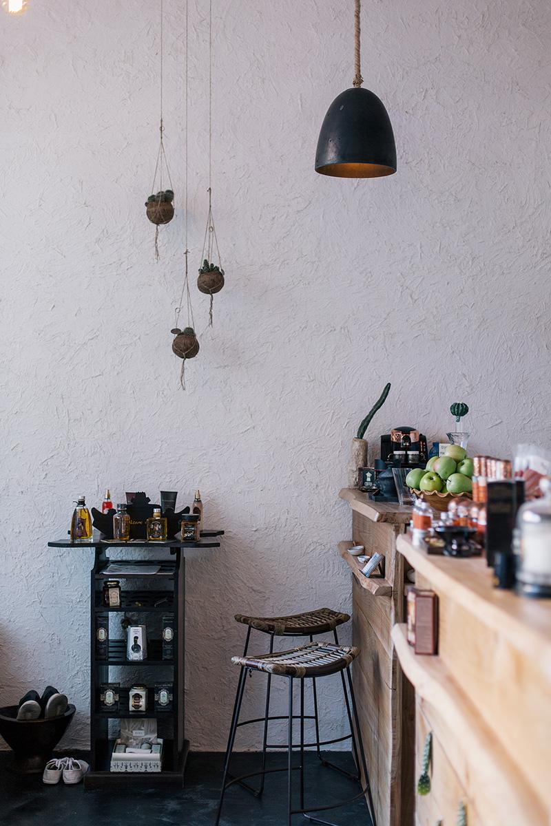 Oriental Oko Spa, une ambiance zen par le studio Makhno Architects