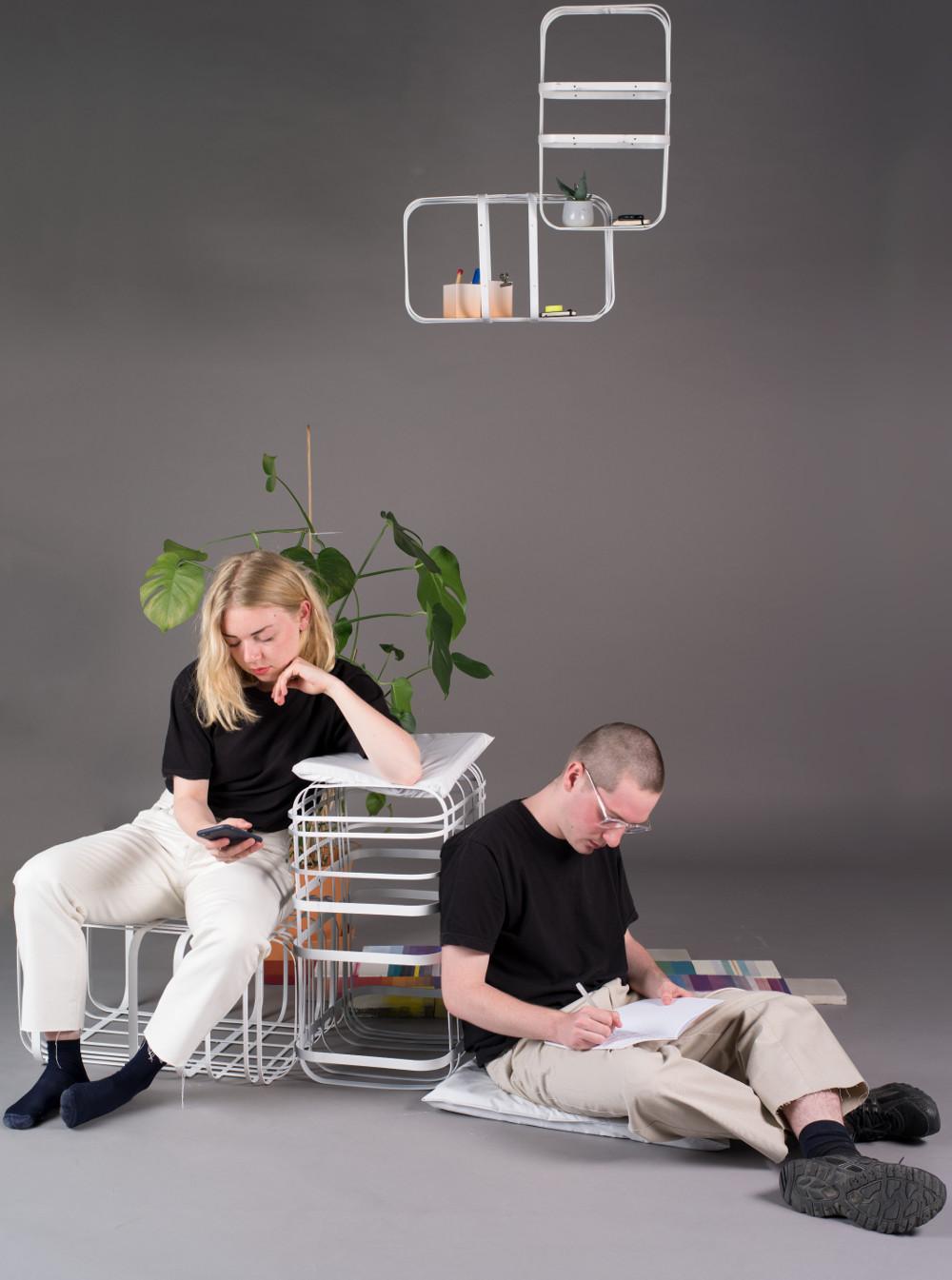 Projet Iso par Lina Abssi et Samuel Amiens