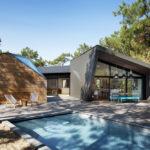 atelier du pont maison de vacances au cap ferret blog esprit design. Black Bedroom Furniture Sets. Home Design Ideas