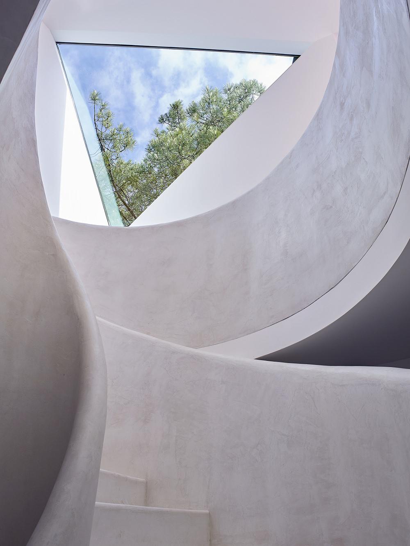 Atelier du Pont, Maison de vacances au Cap Ferret