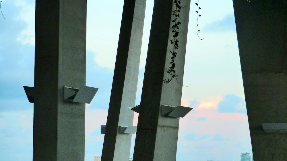 MIAMI : la cohabitation des mouvements architecturaux