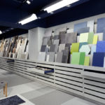 Reportage : L'atelier TARKETT