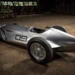 Concours de design automobile 2018
