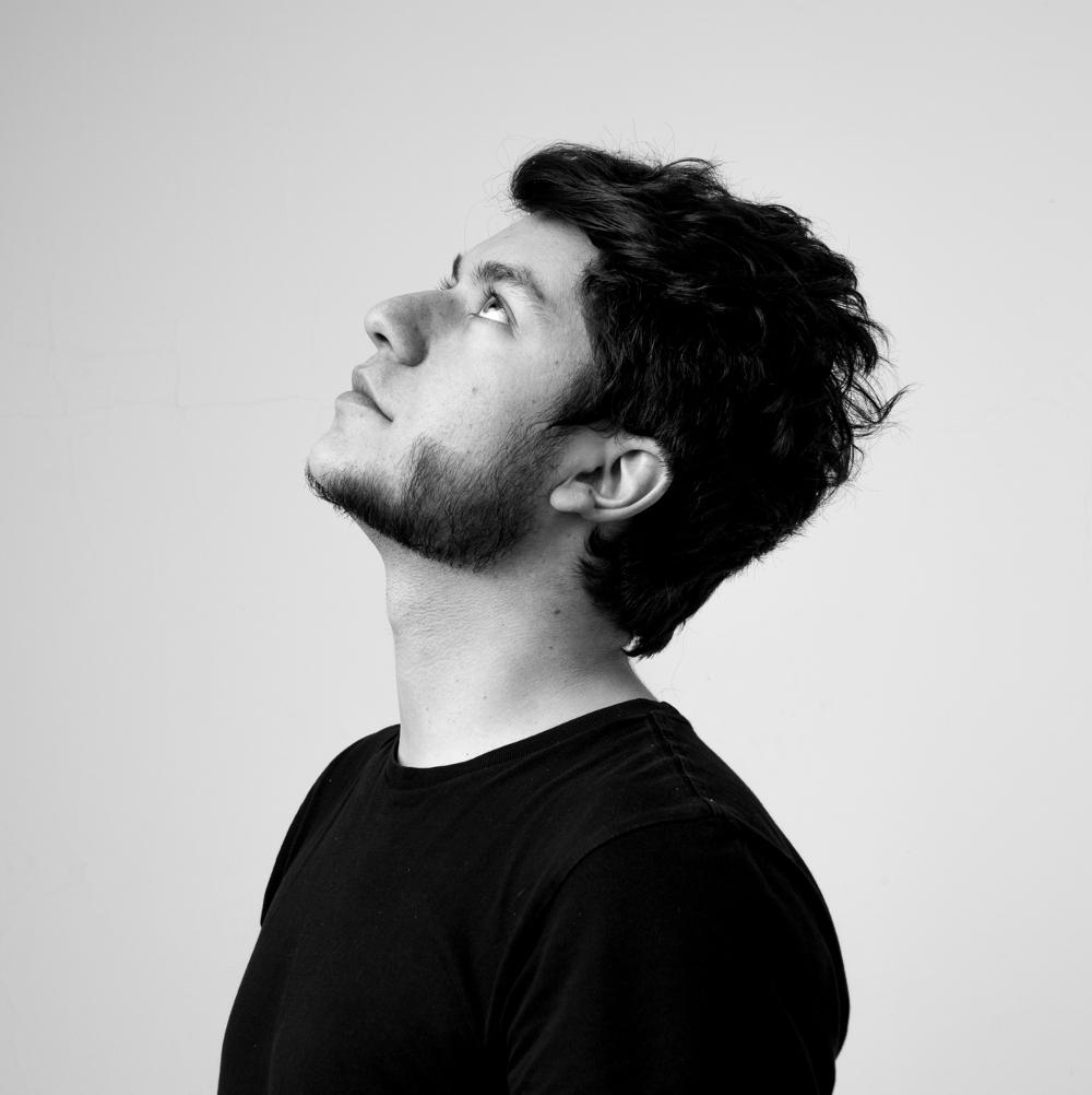 Designer Pierre-Emmanuel Vandeputte