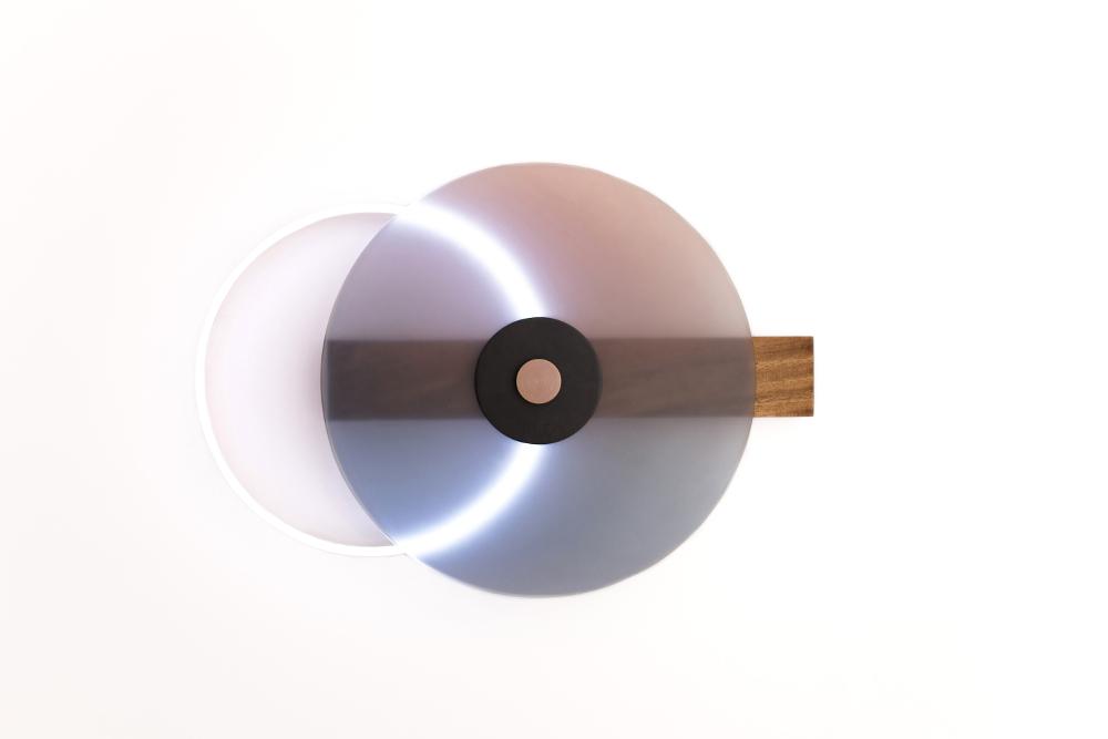 Wall Lamp par Comité de Proyectos