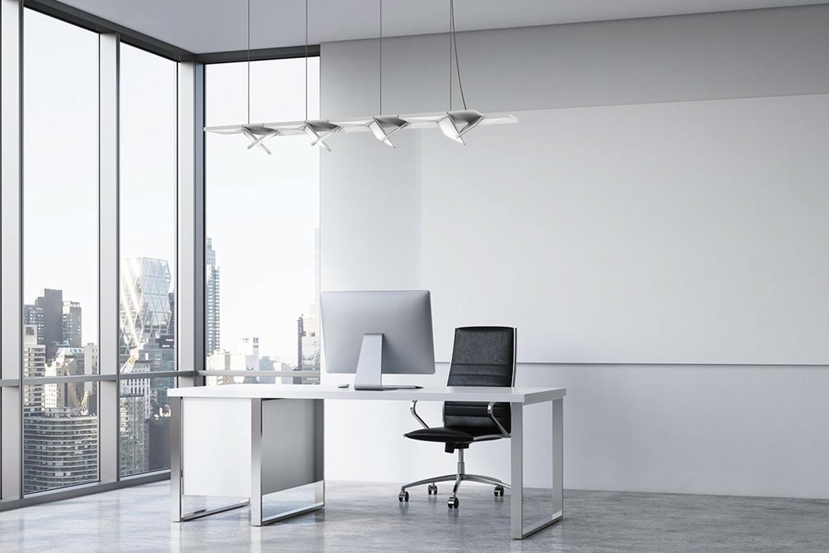 ModuLight, la gamme de luminaires modulables de Klaudia Zmuda