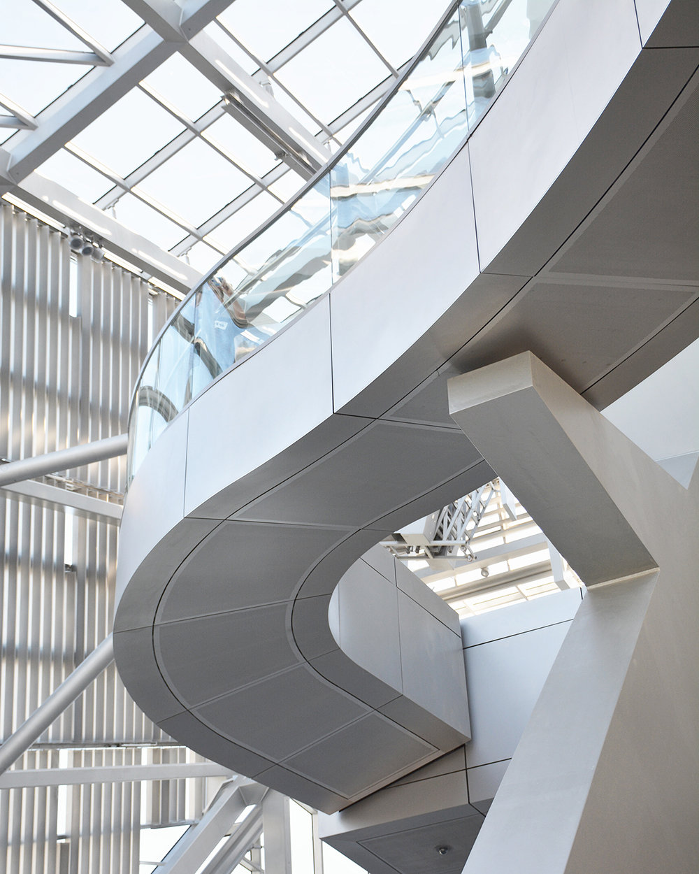 ReDécouverte du Musée des confluences, Lyon