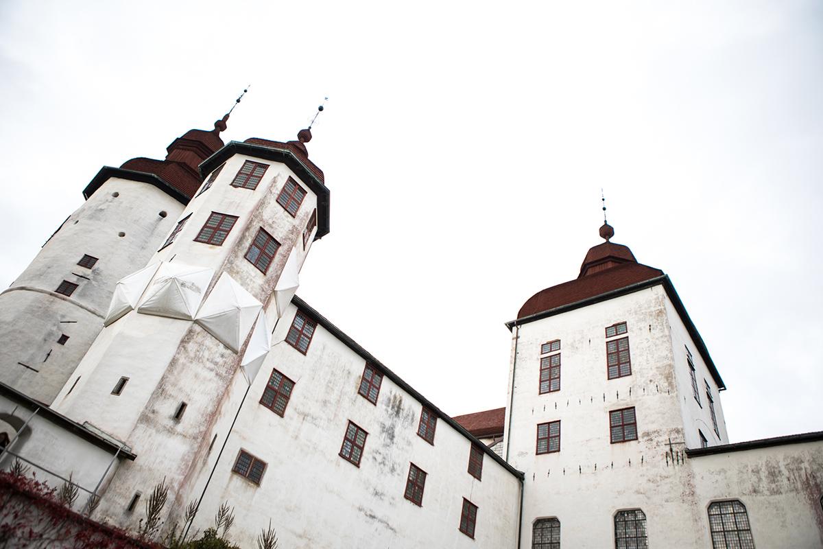 DESIGN TOUR : A la visite de l'Ouest de la Suède
