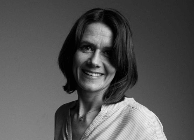 Helle Slot Lerke - Fondatrice de la boutique LERKE