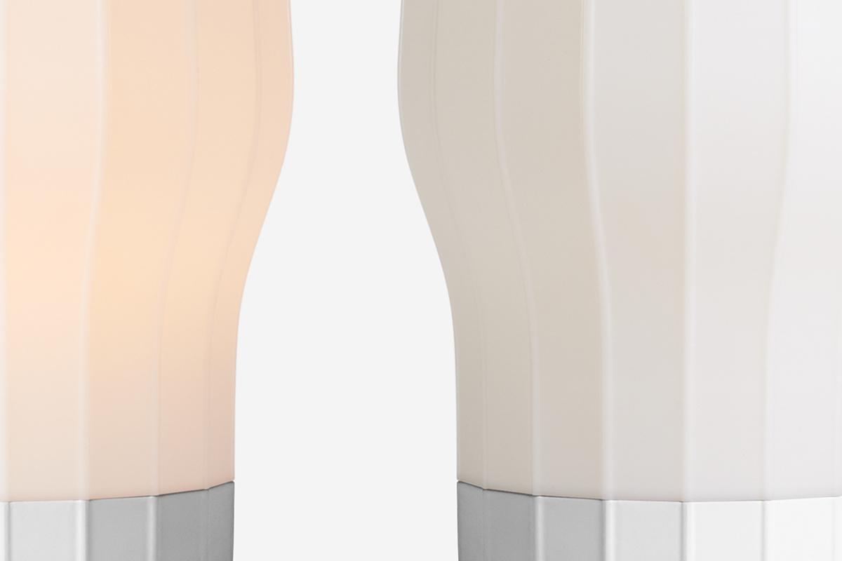Balloon, la lampe de table de Chris Granneberg pour Gantri
