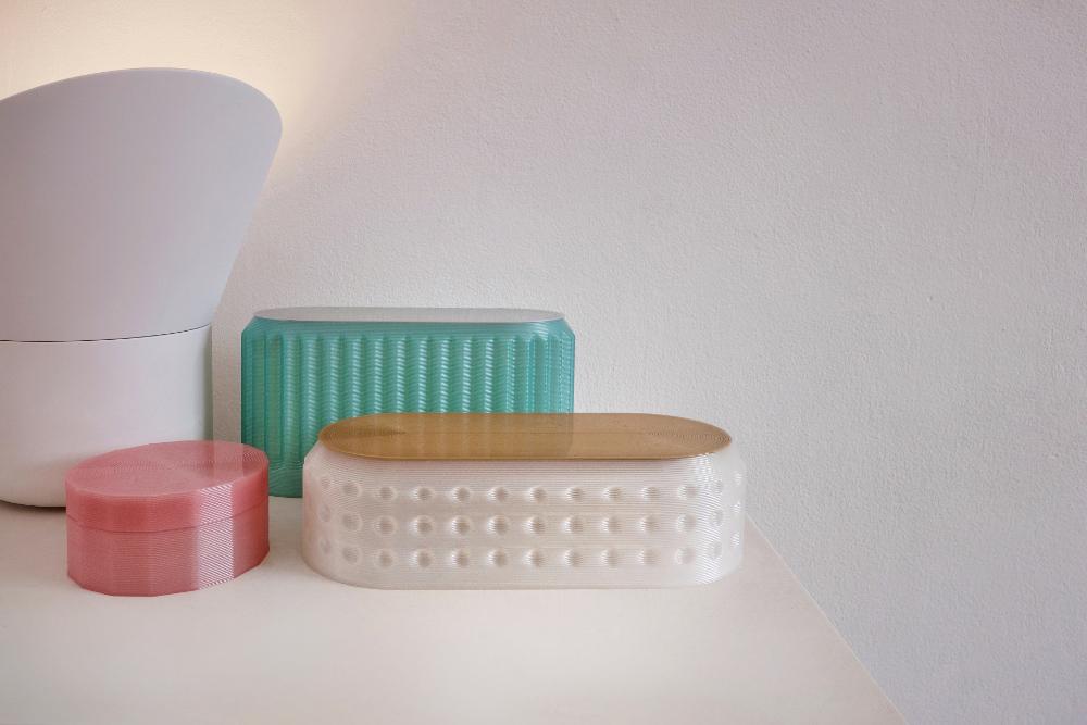 Carte blanche Bold Design pour Habitat Design Lab