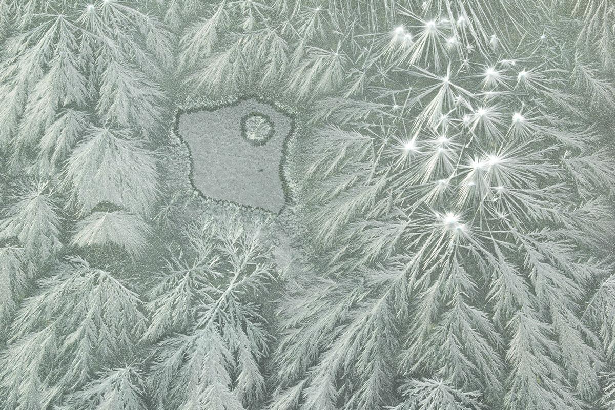 Projet Etudiant : Formation calcaire de Romane Van Troost
